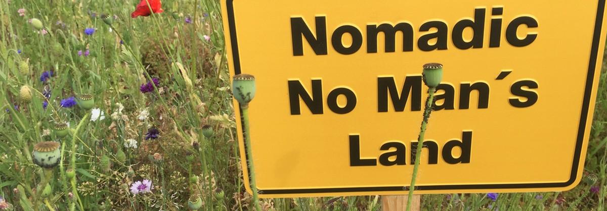 Nomadic No Man's Land